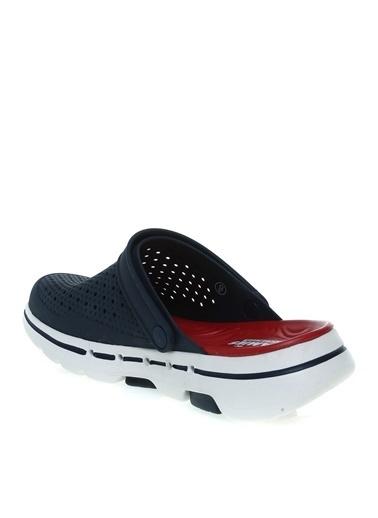 Skechers Skechers Sandalet Lacivert